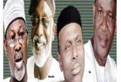 Again, Nigeria's democratic maturity was tested with Ondo Election 2012